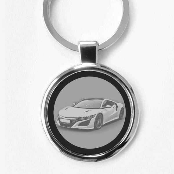 Honda NSX Schlüsselanhänger