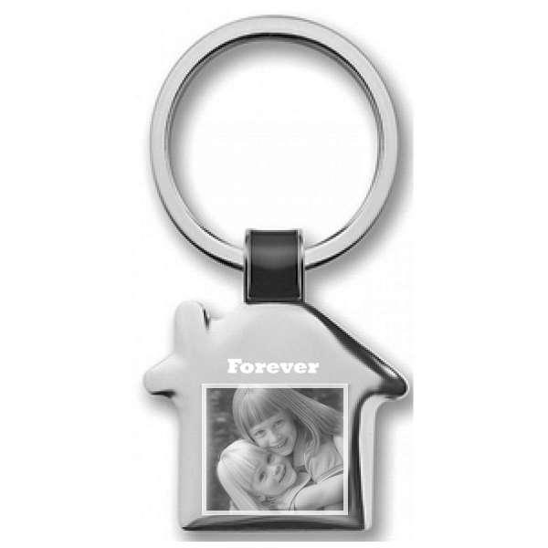Fotogravur Schlüsselanhänger