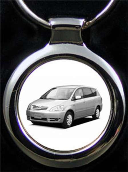 Toyota Ipsum Gravur Schlüsselanhänger personalisiert