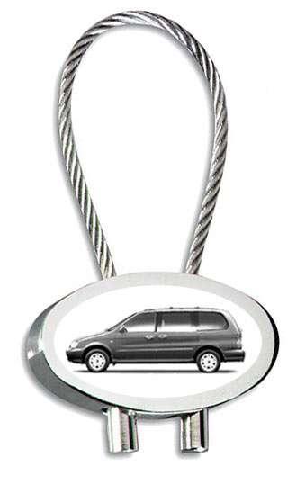 Kia Carnival Auto Schlüsselanhänger inkl. Gravur