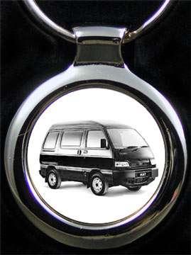 Daihatsu Hijet Schlüsselanhänger