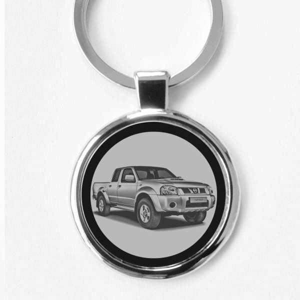 Nissan NP300 Schlüsselanhänger