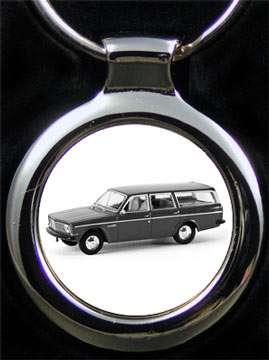 Volvo 145 Kombi Schlüsselanhänger