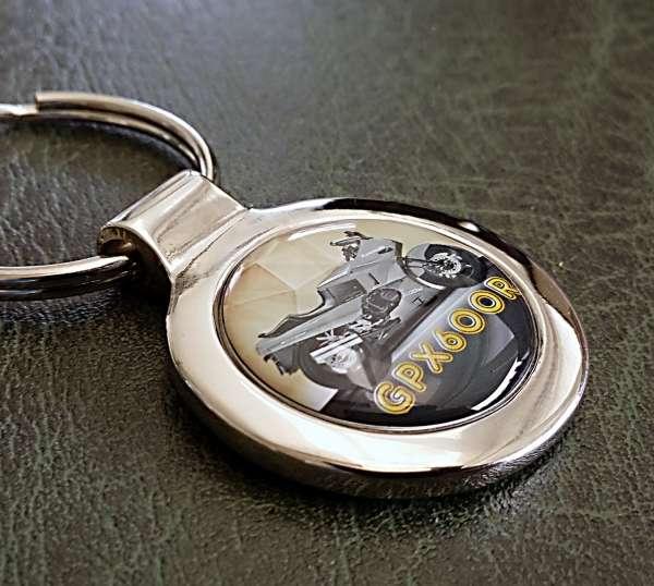 Kawasaki GPX600R Schlüsselanhänger