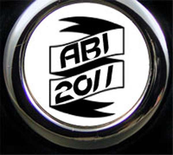 ABI 2011 Schlüsselanhänger