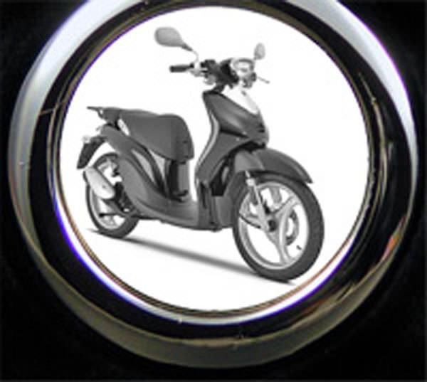Yamaha Why Roller Gravur Schlüsselanhänger