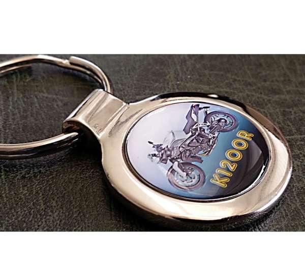 BMW K1200R Schlüsselanhänger