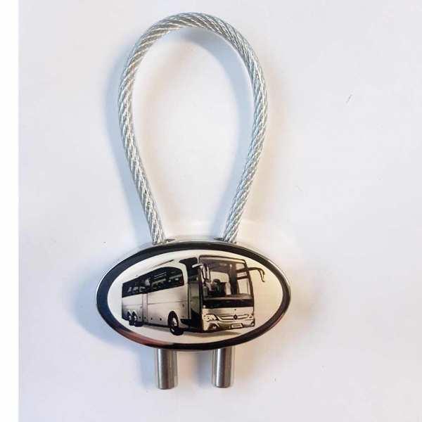 Mercedes Travego Schlüsselanhänger