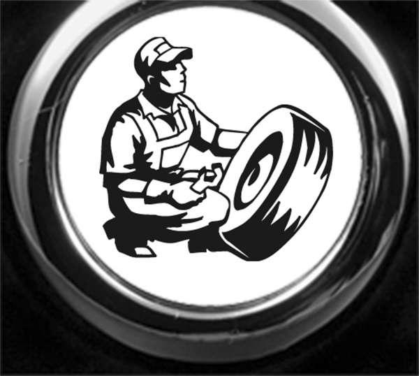 KFZ Mechaniker Schlüsselanhänger