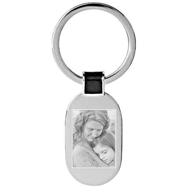 Fotogravur Schlüsselanhänger Muttertag