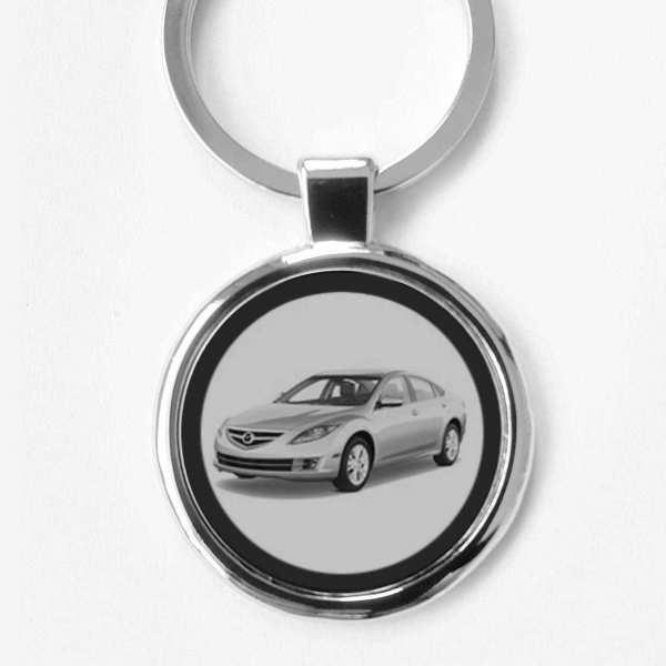 Mazda 6 Schlüsselanhänger