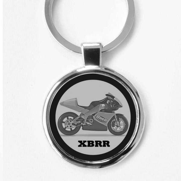 Buell XBRR Schlüsselanhänger