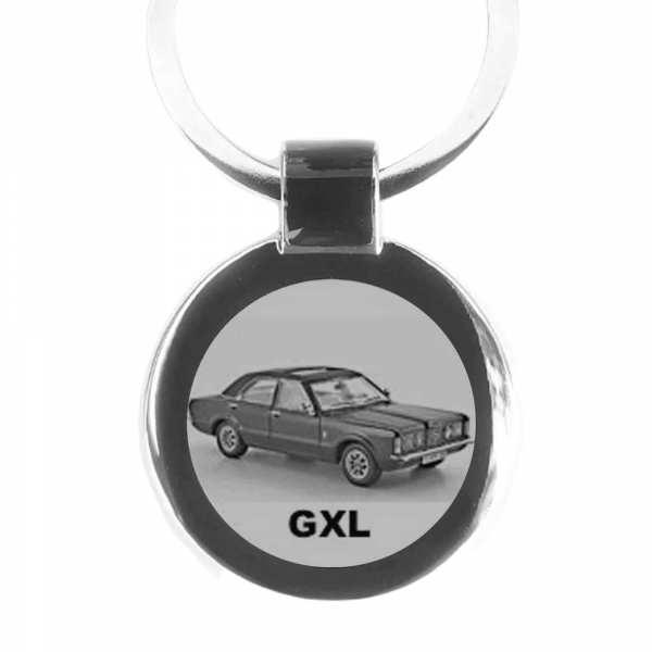 Ford Taunus GXL Schlüsselanhänger