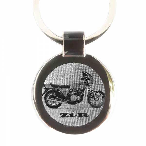 Kawasaki Z1-R Schlüsselanhänger