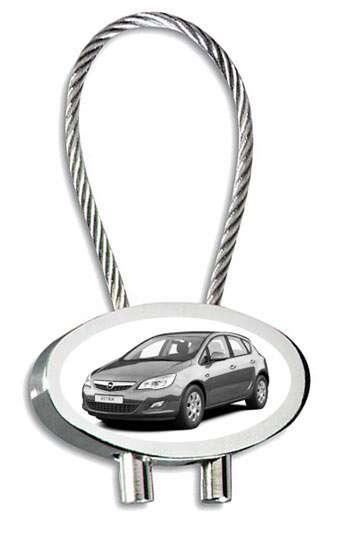 Opel Astra 2010 Schlüsselanhänger