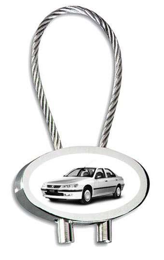 Peugeot 406 Schlüsselanhänger