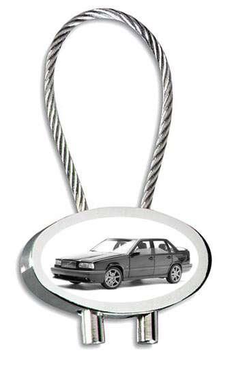 Volvo 850R Schlüsselanhänger
