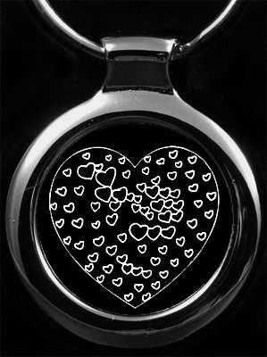 Liebesgeschenk ♥ Schlüsselanhänger mit Text