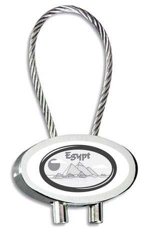 Ägypten Schlüsselanhänger mit Gravur