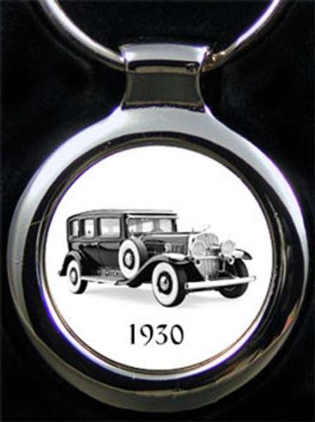 Cadillac 1930 Schlüsselanhänger
