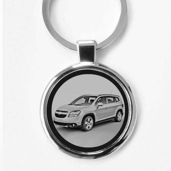 Chevrolet Orlando Schlüsselanhänger