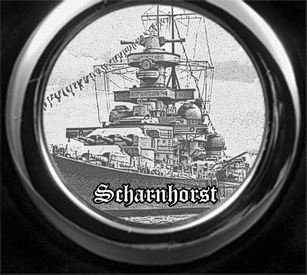 Scharnhorst Schlüsselanhänger personalisiert