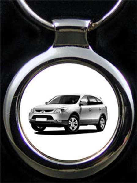 Hyundai ix55 Schlüsselanhänger