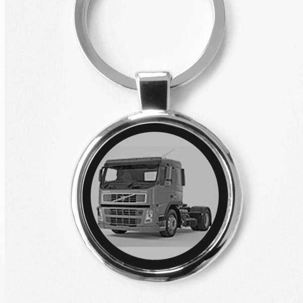 Volvo FM12 Schlüsselanhänger