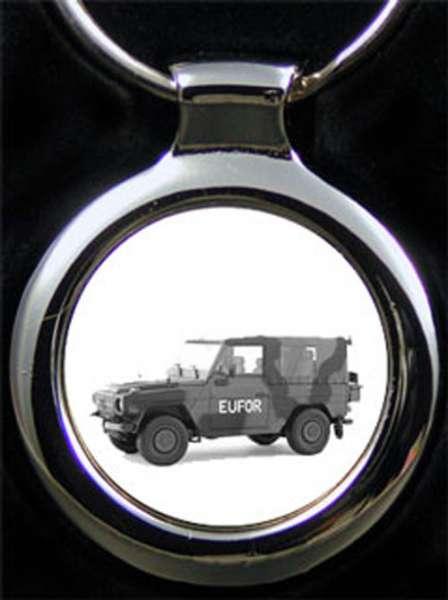 Bundeswehr EUFOR Schlüsselanhänger