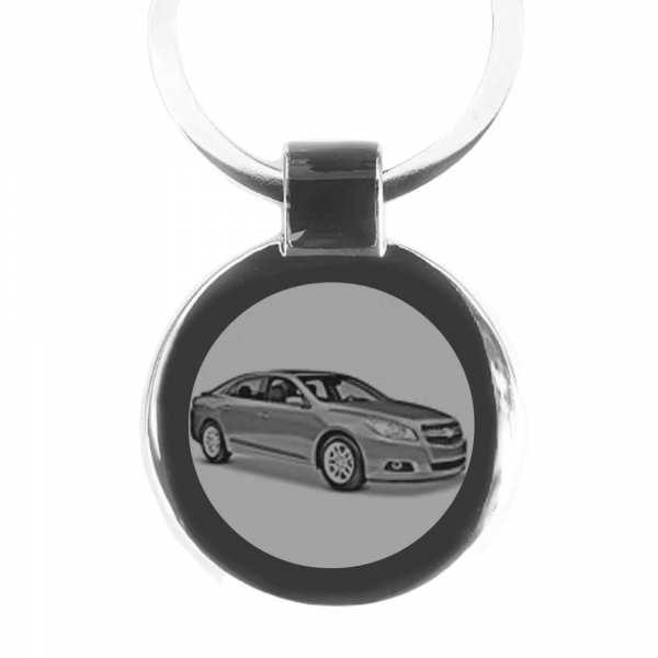 Chevrolet Malibu Schlüsselanhänger